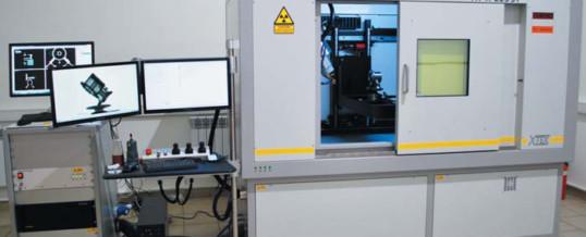 Применение компьютерной томографии в автомобильной промышленности