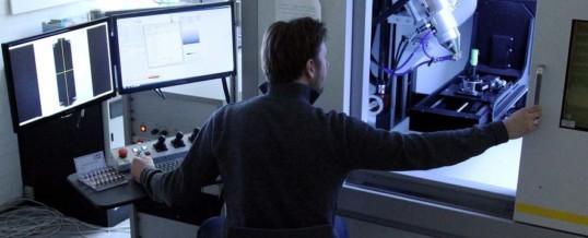 Применение компьютерной томографии  в области разработок экологически чистых источников энергии