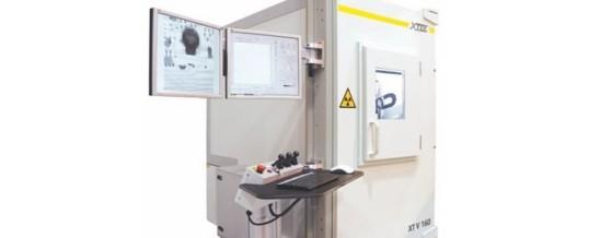 Новые возможности рентгеноскопических систем Nikon Metrology