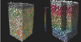 Программное обеспечение для анализа и визуализации данных промышленной  компьютерной томографии Volume Graphics