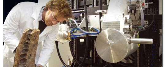 Микрофокусная промышленная томография для контроля плотных деталей
